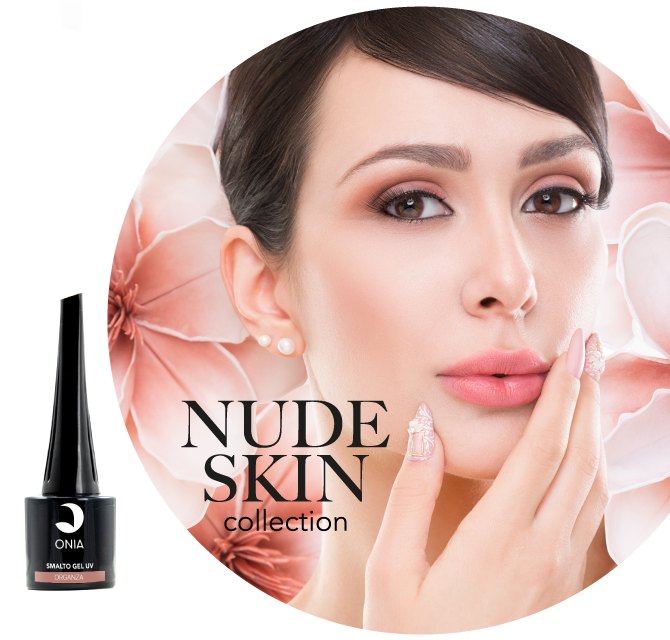 NUDE SKIN COLLECTION